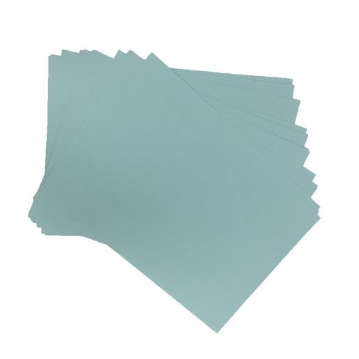 A4 Colored 80g 400 sheets (Blue)