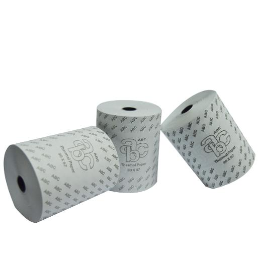 Thermal roll 80mm*67mm