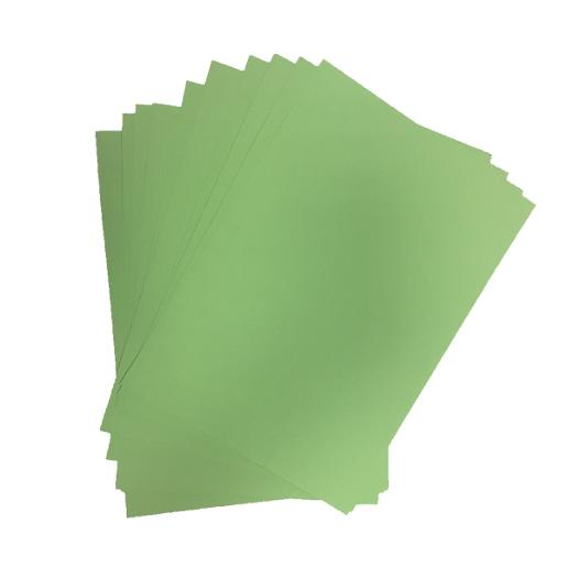 A4 Colored 80g 400 sheets (Green)