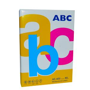 ABC Copy Paper, A5, 400 sheets, 80g