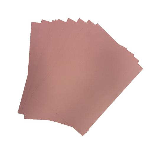 A4 Colored 80g 400 sheets (Pink)